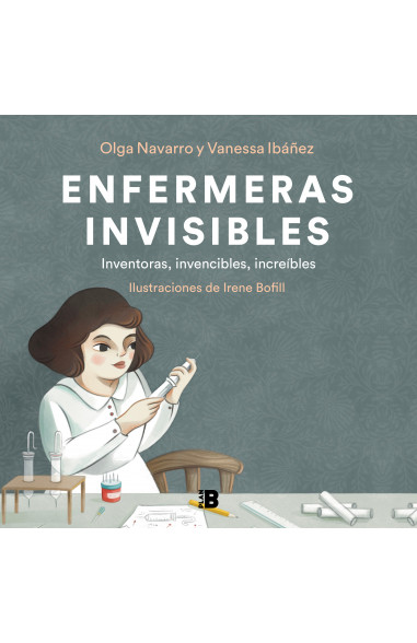 Enfermeras invisibles