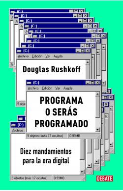 Programa o serás programado