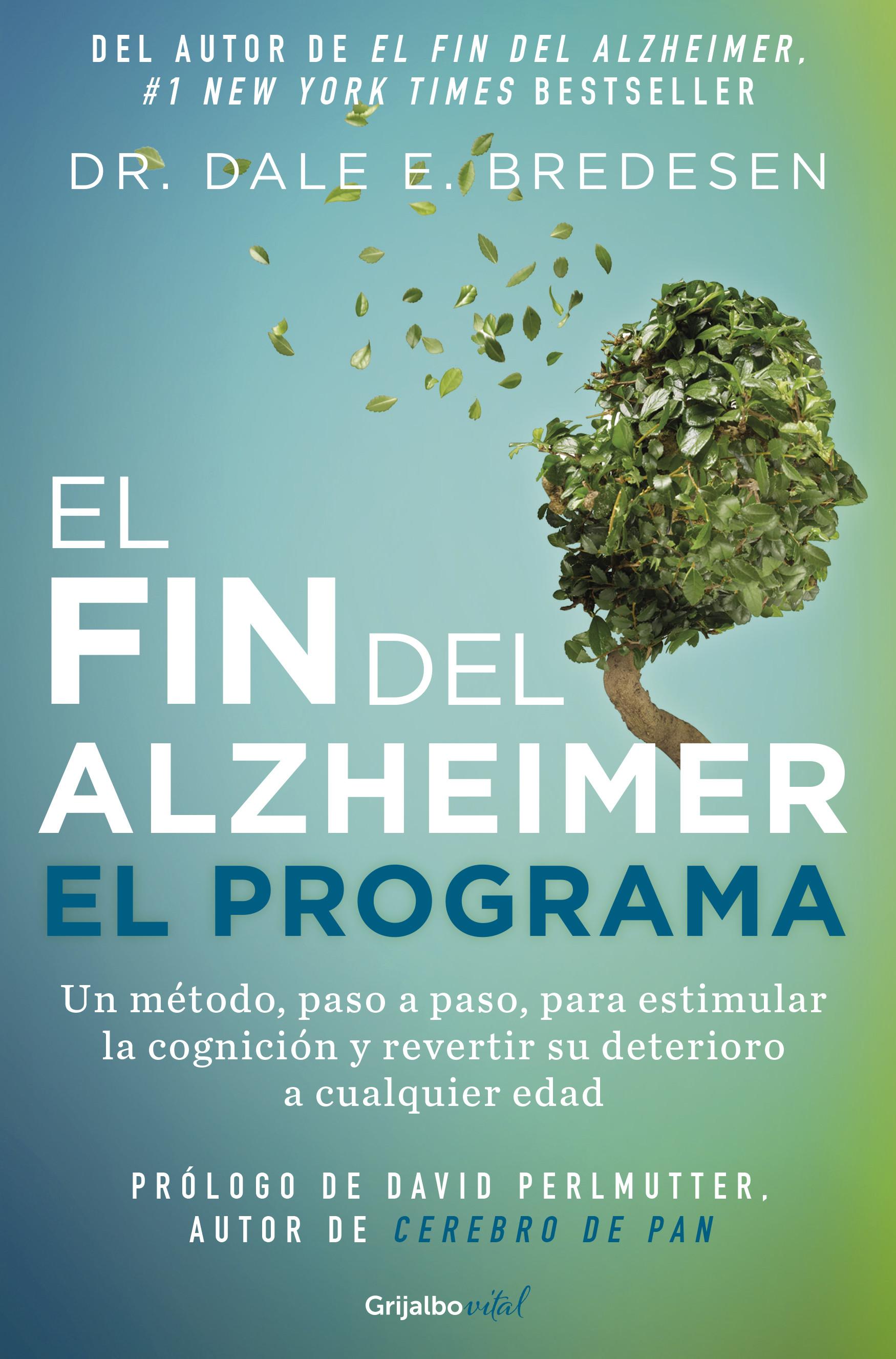El fin del alzheimer -  El programa