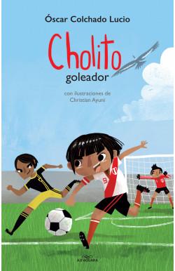 Cholito goleador