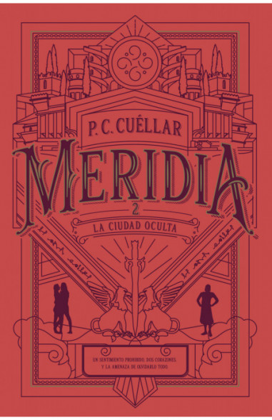 La ciudad oculta (Meridia II)