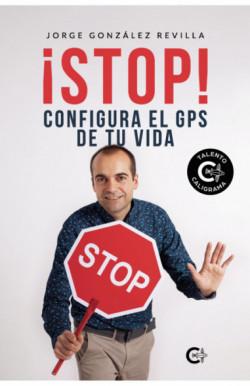 ¡Stop! Configura el GPS de...
