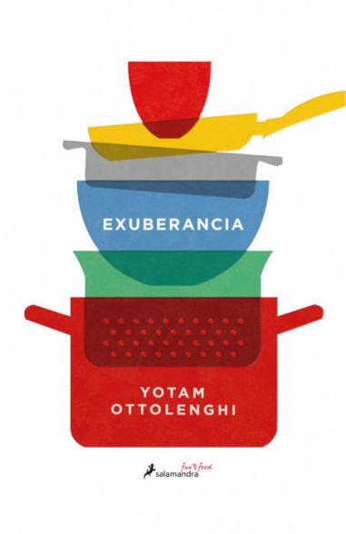 Exuberancia: La vibrante cocina...