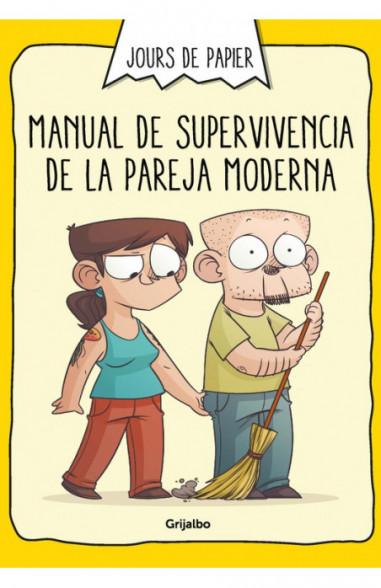 Manual de supervivencia de la pareja...