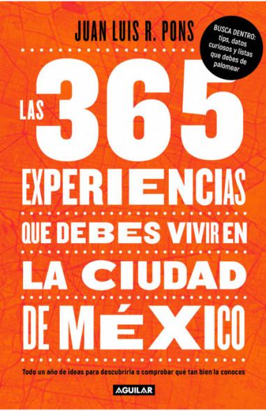 Las 365 experiencias que debes vivir...