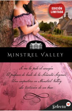 Pack Minstrel Valley -...