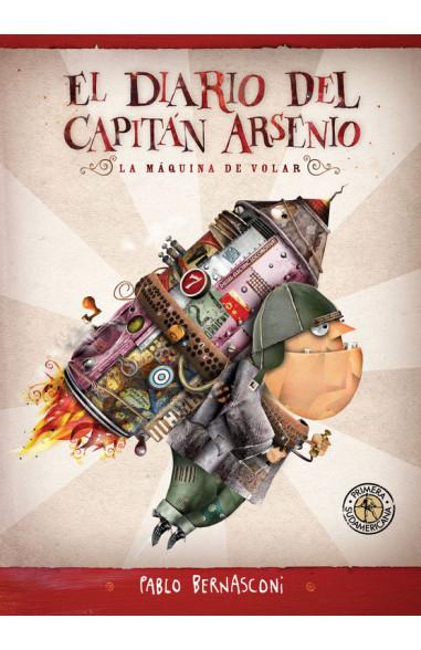 El diario del capitán Arsenio (Fixed...