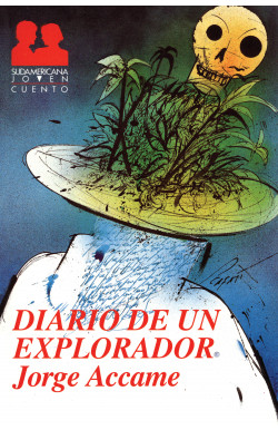Diario de un explorador