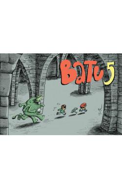 Batu 5 (Fixed layout)