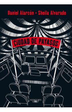 Ciudad de payasos (novela gráfica)