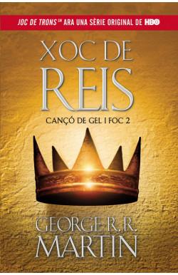 Xoc de Reis (Cançó de gel i foc 2)
