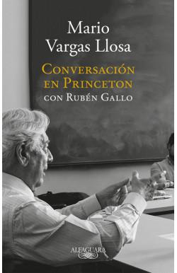 Conversación en Princeton...