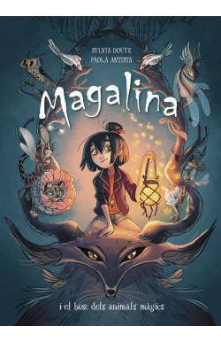 Magalina i el bosc dels...