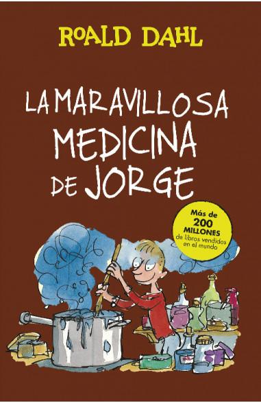 La maravillosa medicina de Jorge...