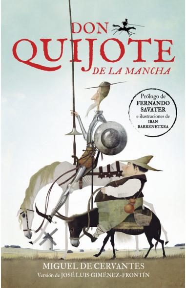 Don Quijote de la Mancha (Colección...