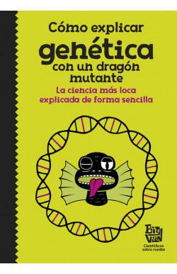 Cómo explicar genética con un dragón mutante