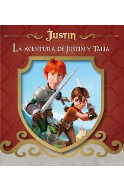 La aventura de Justin y...