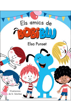 Els amics de Bobiblú...