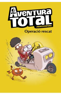 Operació rescat (Serie...
