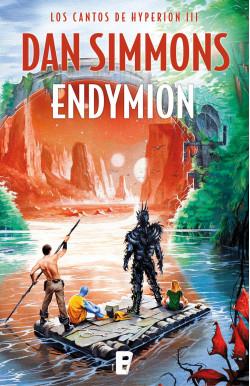 Endymion (Los cantos de Hyperion 3)