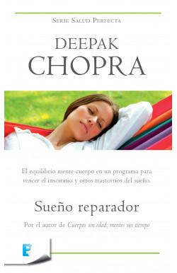 Sueño reparador (Colección Salud Perfecta)