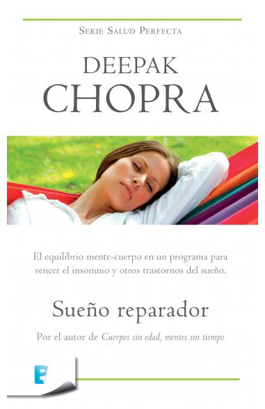 Sueño reparador (Colección Salud...