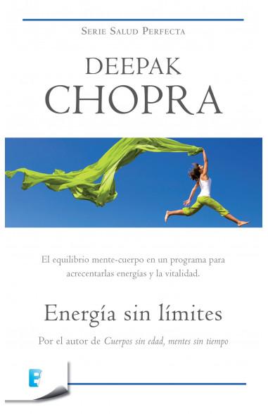 Energía sin límites (Colección Salud...