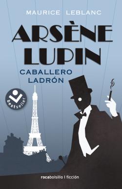 Arsene Lupin Caballero Ladrón