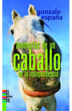 Memorias de un caballo de...
