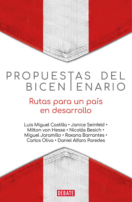 Propuestas del bicentenario