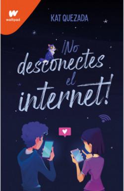 No desconectes internet