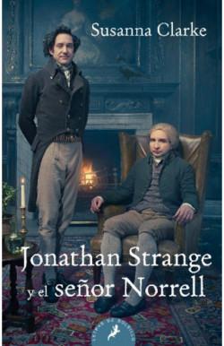 Jonathan Strange y el señor...