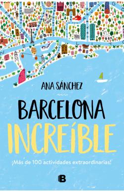 Barcelona increíble
