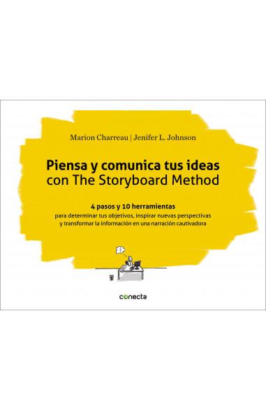 Piensa y comunica tus ideas con The...