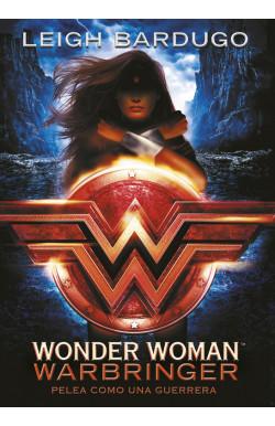 Wonder Woman: Warbringer...