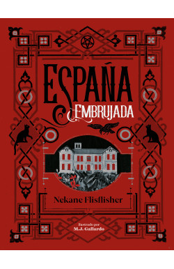 España embrujada