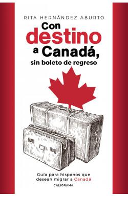 Con destino a Canadá, sin...