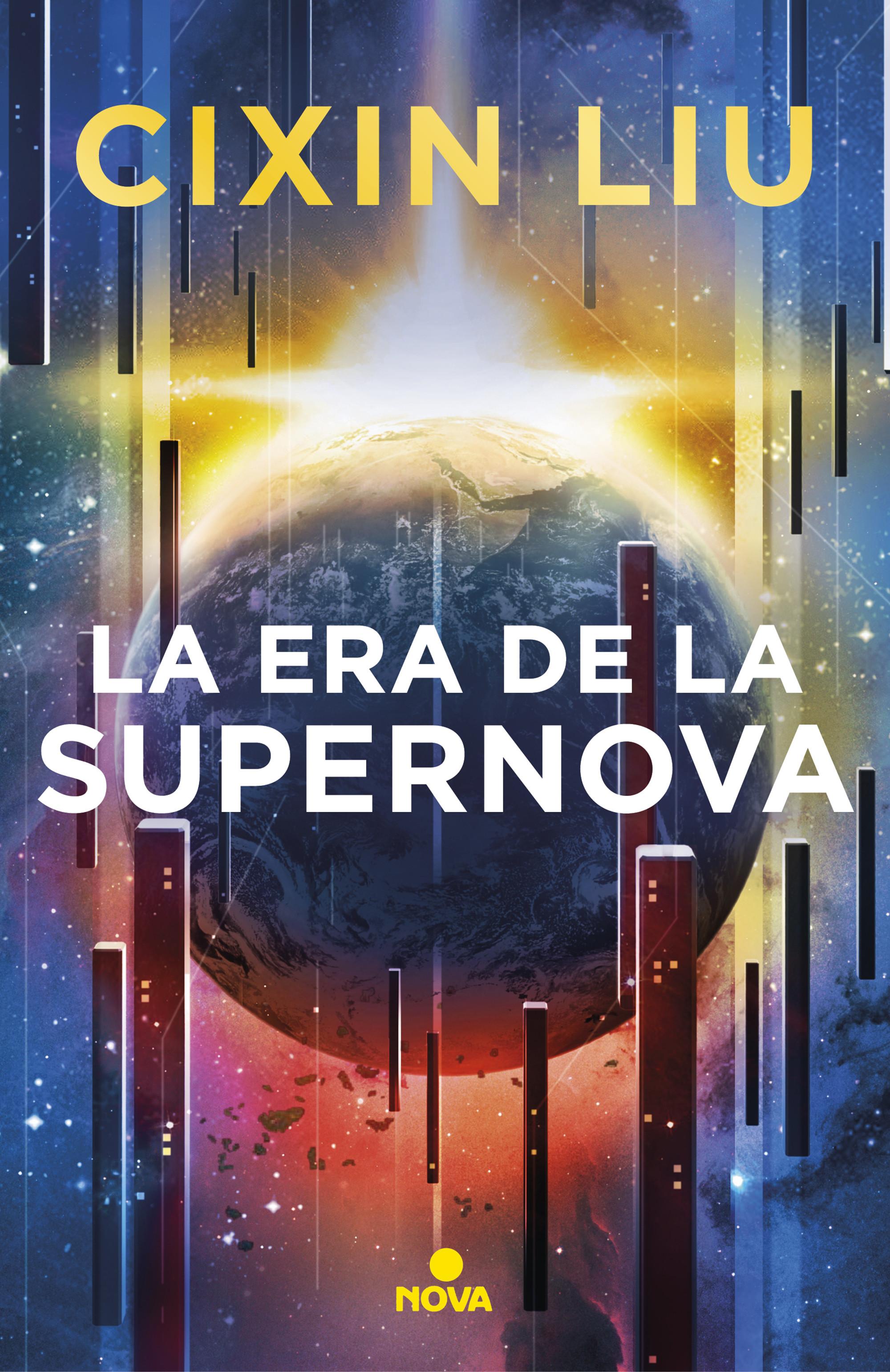 La era de la supernova