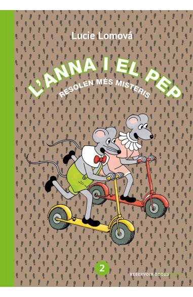 L'Anna i el Pep 2