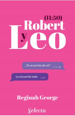 Leo y Robert 11:50. Libro 1...