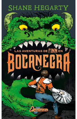 Las aventuras de Finn en Bocanegra (Las aventuras de Finn en Bocanegra 1)