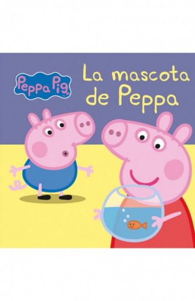 La mascota de Peppa (Peppa Pig....