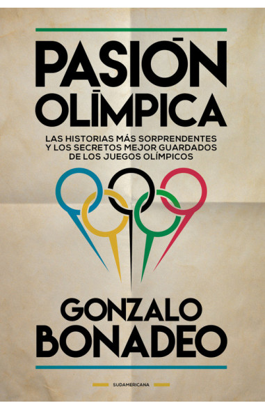 Pasión olímpica
