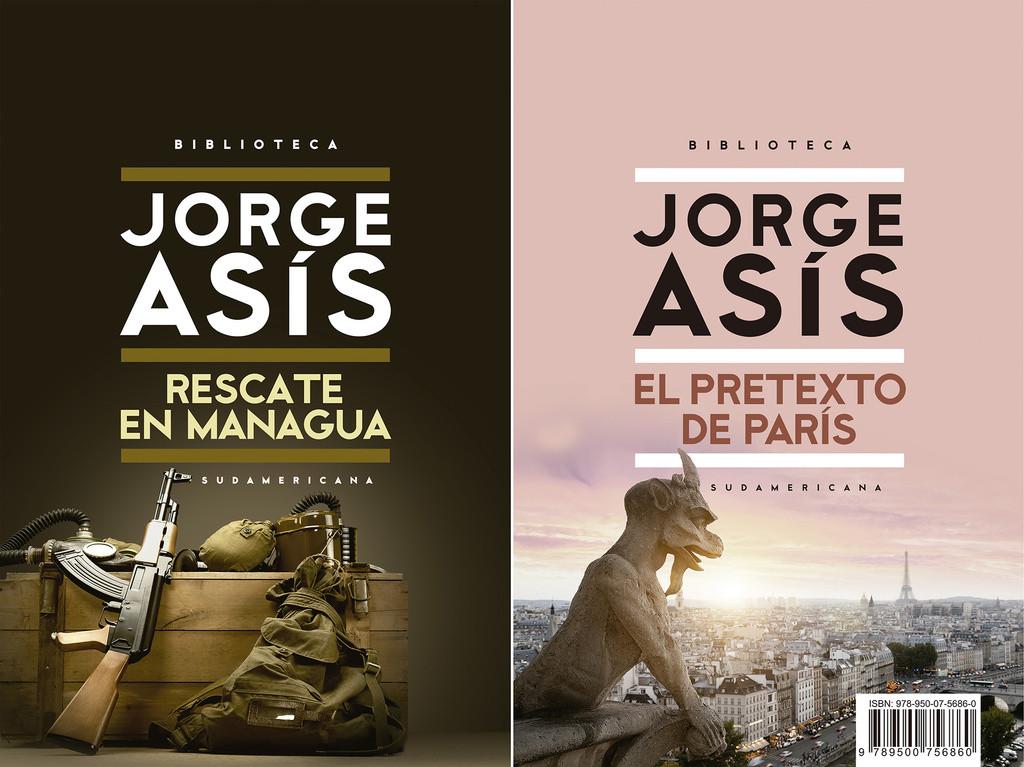Rescate en Managua / El pretexto de París