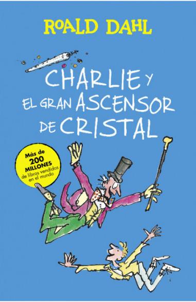 Charlie y el gran ascensor de cristal...