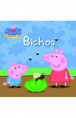 Bichos (Un cuento de Peppa Pig)