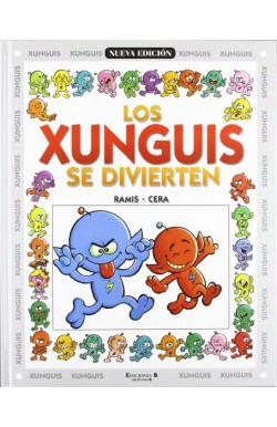 Los Xunguis se divierten (Colección Los Xunguis)