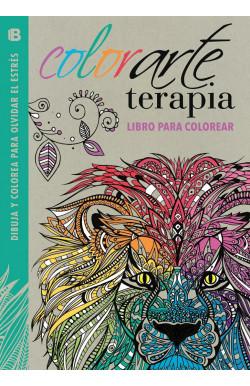 Colorarte Terapia (Colección Arte Terapia)