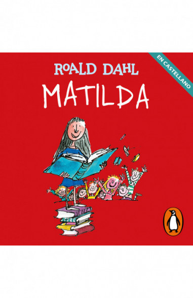 Matilda (Castellano) (Colección...