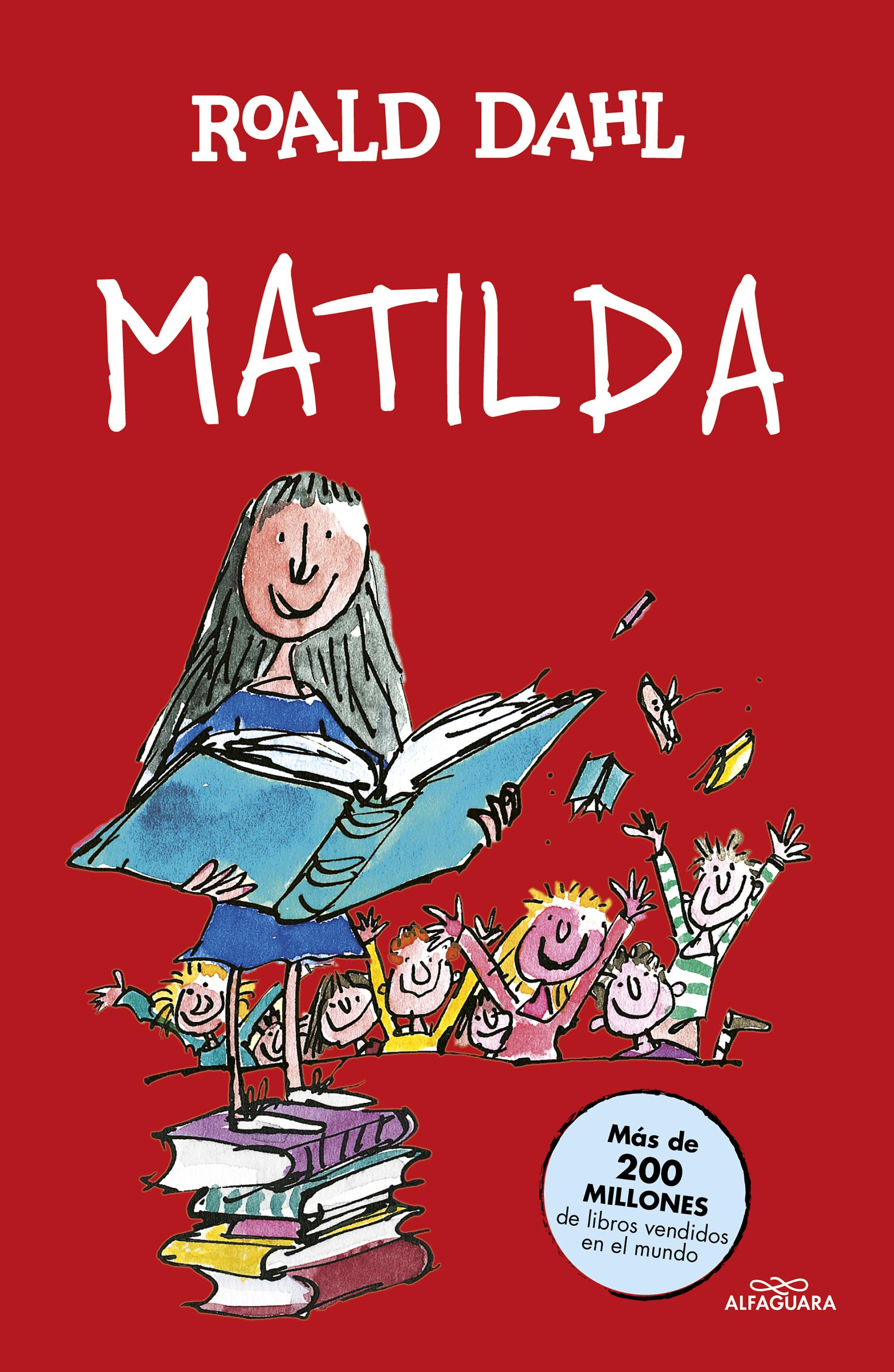 Matilda (Colección Alfaguara Clásicos)